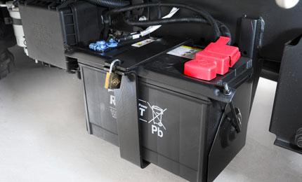 Kia Sedona Car Battery